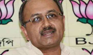 bjp calls for trinamool free wb after 2016...
