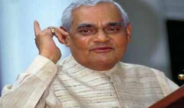 bjp denies reports about former pm vajpayee s...