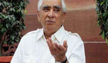 bjp expels jaswant singh from party for 6 years -...