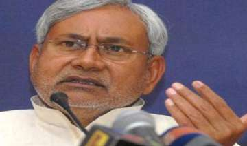 bjp questions nitish kumar s moral right to stay...