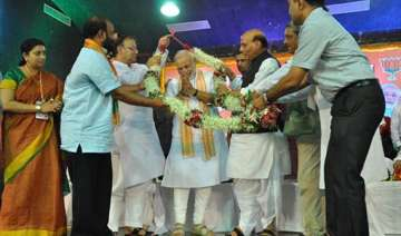 bjp s fortunes will not improve under modi tdp -...