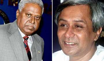 bjp seeks clarification on cbi director naveen...