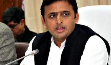 bjp slams akhilesh for banning procession - India...
