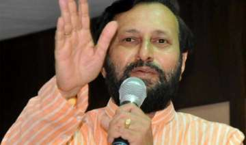 bjp takes dig at congress over varsities for rae...