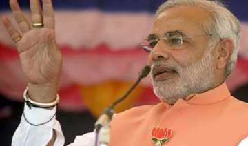 bjp to debate lok sabha polls pm candidate -...