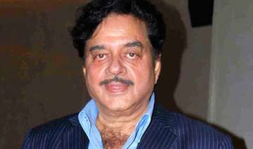 bjp to take action against shatrughan sinha -...
