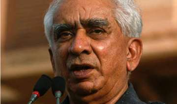 bjp will suffer because of strife jaswant singh -...