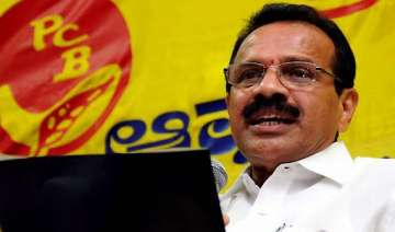 bjp rejects reports about yeddy trying to scuttle...