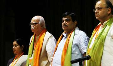 bjp core group to meet decide future course on...