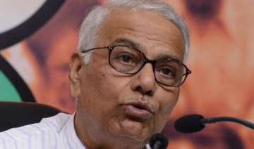 bjp disapproves of yashwant sinha s remarks on...