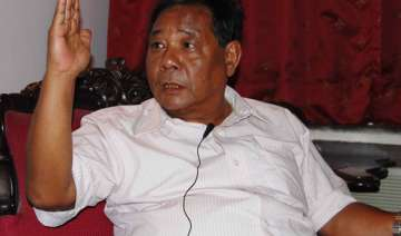 bjp likely to back sangma - India TV