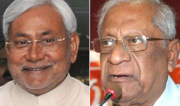 bardhan accuses nitish of having taken help of...