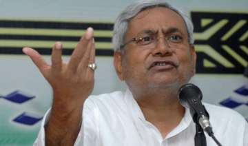 by poll loss is not defeat of jd u nitish kumar -...