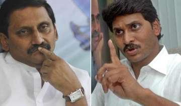 voting in progress for andhra by polls - India TV