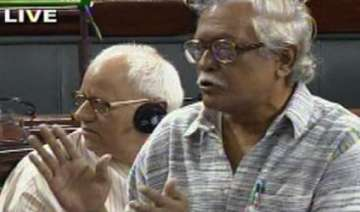 cpi wants special session of parliament to...