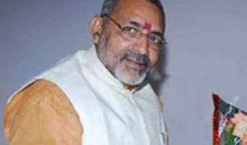 case filed against bihar minister for eulogizing...