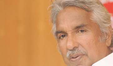 chandy rules out resignation judicial probe -...