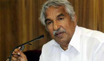 chandy says left protest cannot impinge on people...