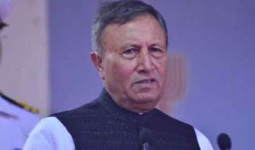 chhattisgarh governor quits bjp denies governors...