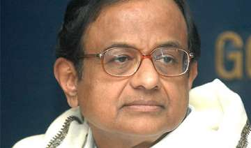 chidambaram move shows cong has lost will to...