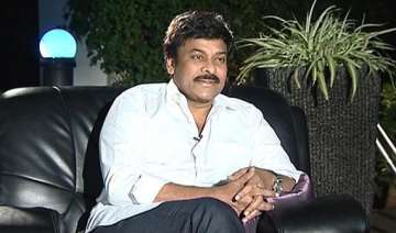 chiranjeevi served notice by ec for making...