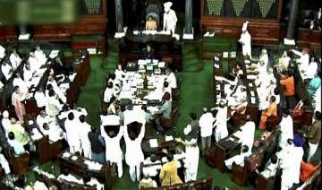 coalgate opposition paralyses parliament over...