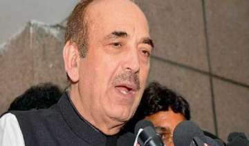 cong high command to decide on alliance for j k...