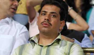 congress mp demands probe into vadra dlf deal -...