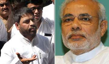congress expels lalu s brother in law sadhu yadav...