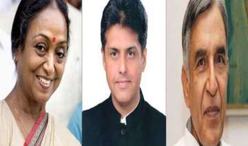congress finalizes candidates for 80 to 90 ls...