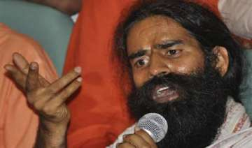 congress is a national disaster swami ramdev -...