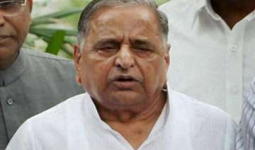 congress leaders meet mulayam seek support for...