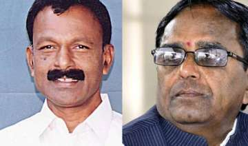 congress names chiefs of seemandhra telangana...