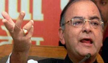 congress propping up third front a nightmare says...