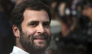 congress slams bjp for questioning rahul s...