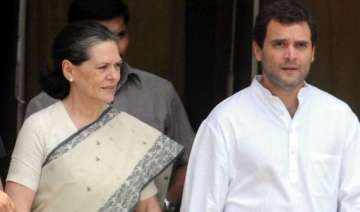 congress to release third list today candidates...