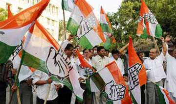 congress to select ls nominees for telangana...
