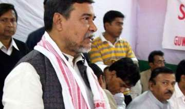 congress will come back for third term in assam...