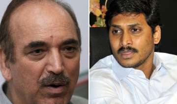 congress dismisses jagan s claim of victimisation...