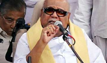 dmk does not need support of national parties...