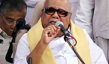 dmk may support food security bill - India TV