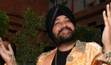 daler mehndi joins congress - India TV