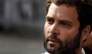 datia stampede rahul gandhi to meet injured today...