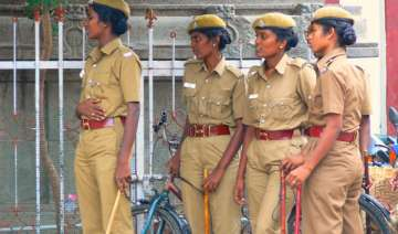 delhi ls candidate booked for molestation - India...
