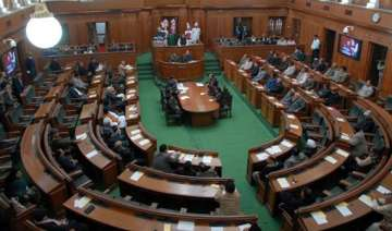 delhi assembly s monsoon session likely from aug...