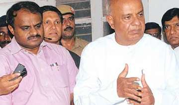 devegowda s son to sit on indefinite from...
