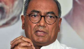 digvijay singh ready to contest ls polls - India...