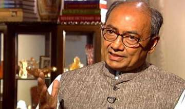 digvijay condemns ink attack on nautankiwala...