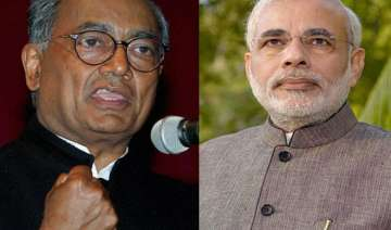 digvijay to take on modi as congress candidate in...
