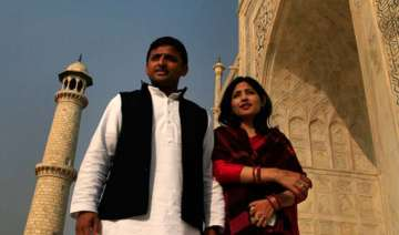 dimple yadav elected unopposed from kannauj -...